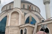 Ataşehir; İmam-ı Buhari Camii ,Yardım Sever İşadamları İle  Hayırda Yarışıyor….