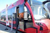 İlk tramvay ihracatına imza atan Durmazlar hedef büyüttü