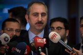 Adalet Bakanı Gül: 15 Temmuz gecesine ait çok önemli bir delil elde edildi