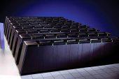Çin'in yeni süper bilgisayarı Tienhı-3'ün prototipi hazır
