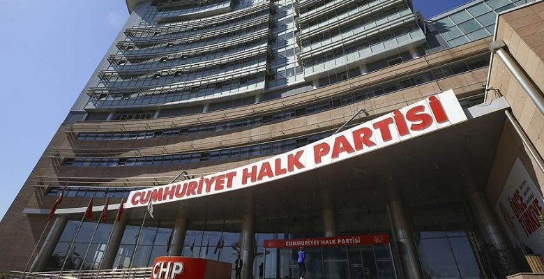 CHP'de imza muamması