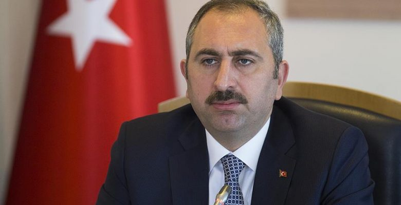 'Yüce Türk adaleti nihai sözü söyleyecektir'