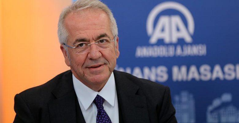 TÜSİAD Yönetim Kurulu Başkanı Bilecik, AA Finans Masası'na konuk olacak
