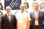 Uluslararası Organ Nakli Kongresi sona erdi