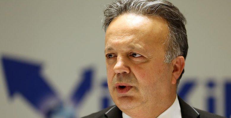 TİM Başkanı Gülle'den 'ihracat' açıklaması
