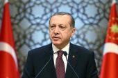 Canlı: Cumhurbaşkanı Erdoğan konuşuyor