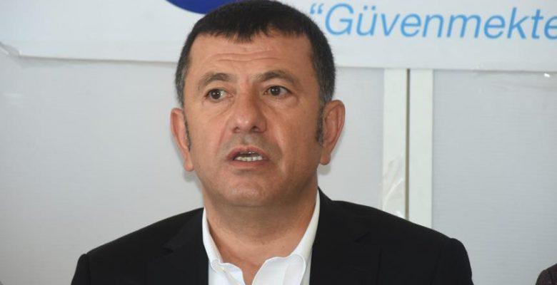 CHP'den 'çalışma hayatına' ilişkin açıklama