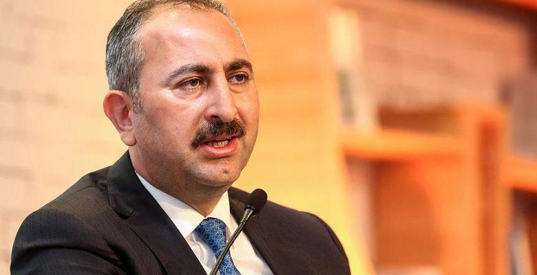 Adalet Bakanı Gül'den ABD'nin kararına cevap
