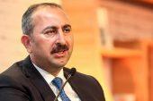 Adalet Bakanı Gül: Türkiye ve milletimizin iradesine göğsünü siper eden cesarettir AK Parti