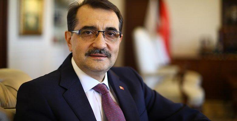 Enerji ve Tabii Kaynaklar Bakanı Dönmez: İran ile enerji ticareti devam edecek