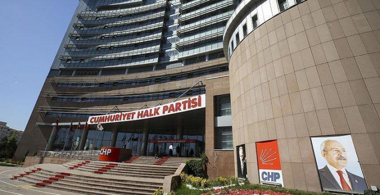 CHP'de kurultay için gözler genel merkezde