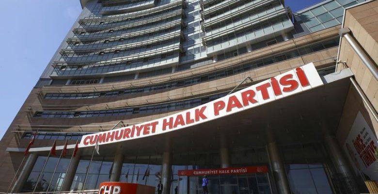 CHP'li muhaliflerden tüzük kurultayı açıklaması