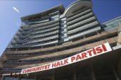CHP Kandıra ilçe örgütü istifa etti