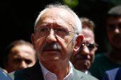 CHP Genel Başkanı Kılıçdaroğlu: ABD'nin iki bakanla ilgili kararını doğru bulmuyoruz