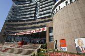 CHP'den 'yeterli imza toplanamadı' açıklaması