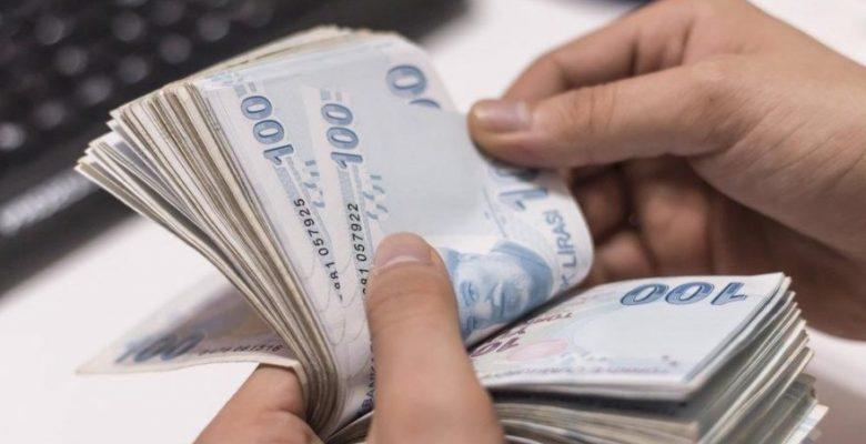 """Bakan Turhan: """"Çiftçiye 2,5 milyar TL kredi sağlanacak""""."""