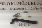 Ataşehir İlçe Emniyet'inden Uyuşturucu Teröristlerine Baskın