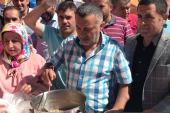 Ataşehir Akparti ,  Aşure İle Muharrem Ayı Muhabbetine Davet.