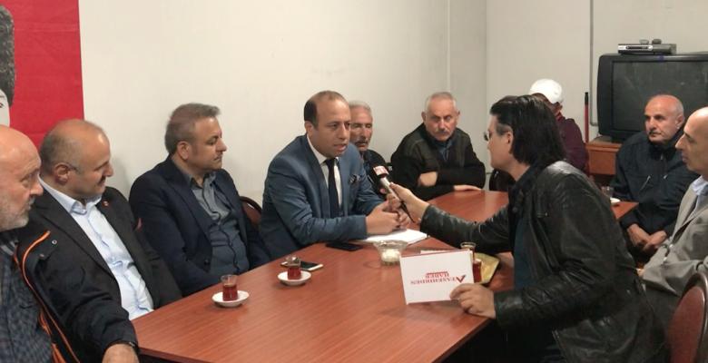 Yeni Çamlıca; Ataşehir Belediyesi'nin  Encümen Kararına, Hukuk İle Dur dedi…