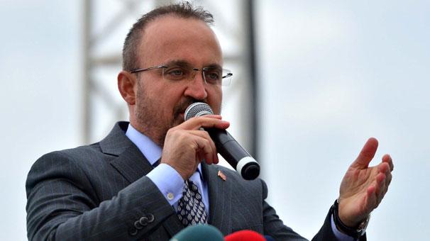 AK Partili Turan: Toplum vicdanı bizim için vazgeçilmez bir değerdir.