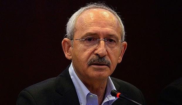 CHP karıştı! Kılıçdaroğlu kovun dedi.