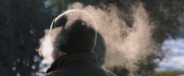 Hava sıcaklıkları 10-15 derece arasında azalacak.