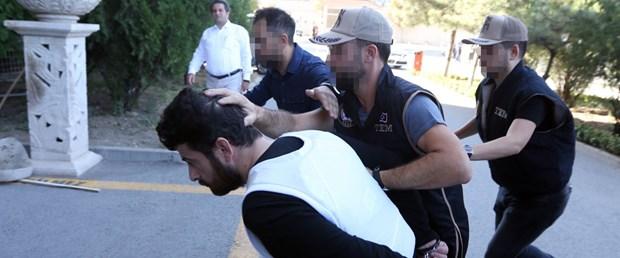 SON DAKİKA: Reyhanlı katliamının zanlısı Yusuf Nazik tutuklandı.