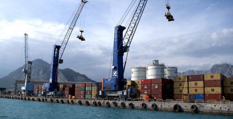 Ağustos ayı ihracat rakamları açıklandı.