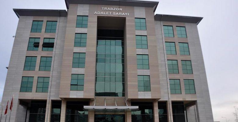 Trabzon'daki FETÖ davasında karar.