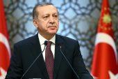Erdoğan'dan Preveze Deniz Zaferi ve Deniz Kuvvetleri Günü mesajı.
