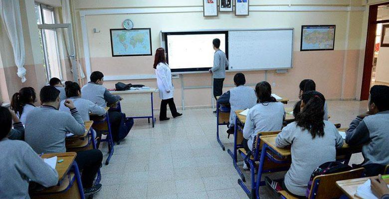 OHAL Komisyonu kararıyla öğrencileriyle buluştular.
