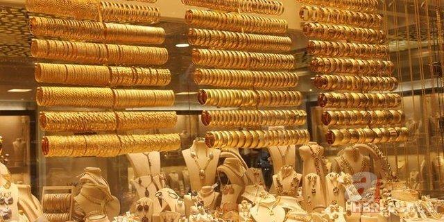 Bugün altın ne kadar, kaç TL? 4 Ekim Perşembe gram çeyrek altın fiyatları.