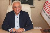 Ataşehir Belediyesi; İBB 'ye Mahallerde Yaşanan  Mülkiyet Sorunu  İçin Çözüm Teklifi….
