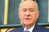 CHP'nin İş Bankası hisseleriyle ilgili Bahçeli'den flaş açıklama.
