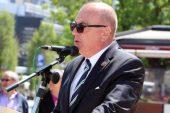 CHP Yalova İl Başkanı istifa etti.