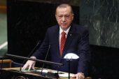 Cumhurbaşkanı Erdoğan'dan BM mesajı: İstanbul'un BM merkezi olması için…