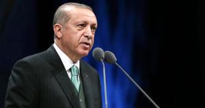 Erdoğan, Terörle Mücadelede Rotayı Çizdi: Hedef, Münbiç ve Fırat'ın Doğusunu Temizlemek.