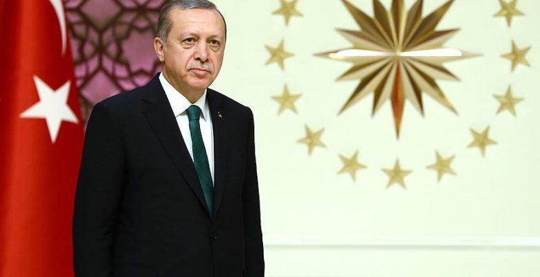 Cumhurbaşkanı Erdoğan'dan taziye telefonları.