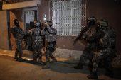 Adana'da DEAŞ operasyonu: 5 gözaltı.