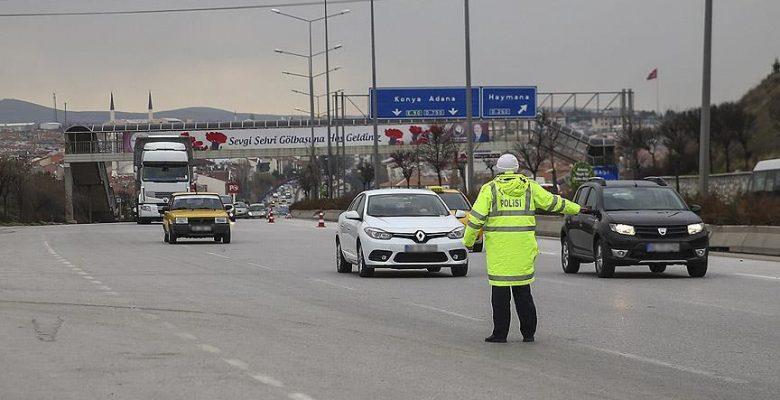 Başkentte bazı yollar trafiğe kapatılacak.