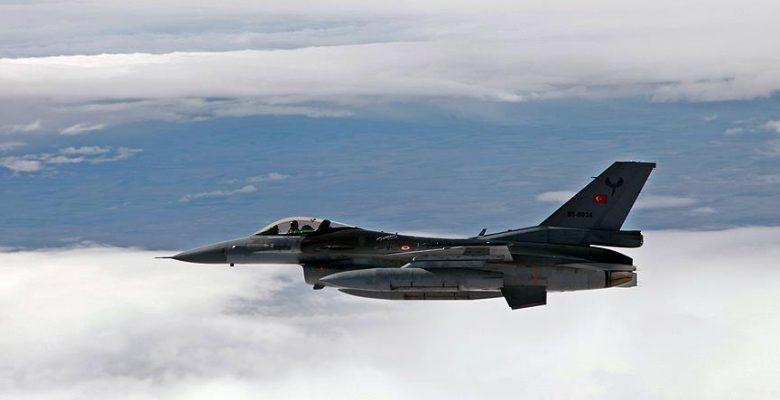 Hava harekatlarında 11 terörist etkisiz hale getirildi.