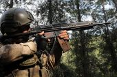 Muş'ta 5 PKK'lı terörist etkisiz hale getirildi.