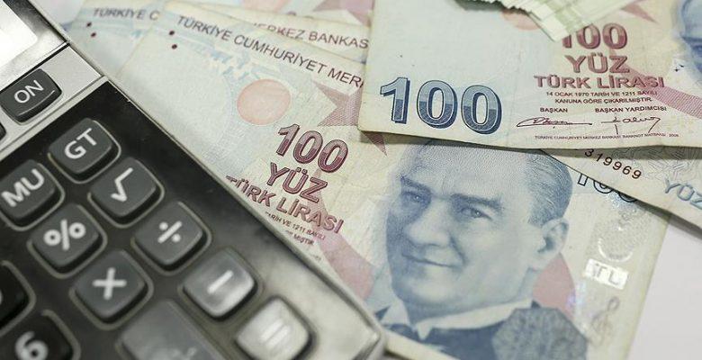 Bütçeden en yüksek pay Hazine ve Maliye Bakanlığının.