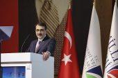Enerji ve Tabii Kaynaklar Bakanı Dönmez: Avrupa'nın en ucuz 3. elektriği Türkiye'de.