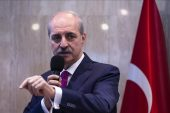 AK Parti Genel Başkanvekili Kurtulmuş'tan 'ittifak' açıklaması.