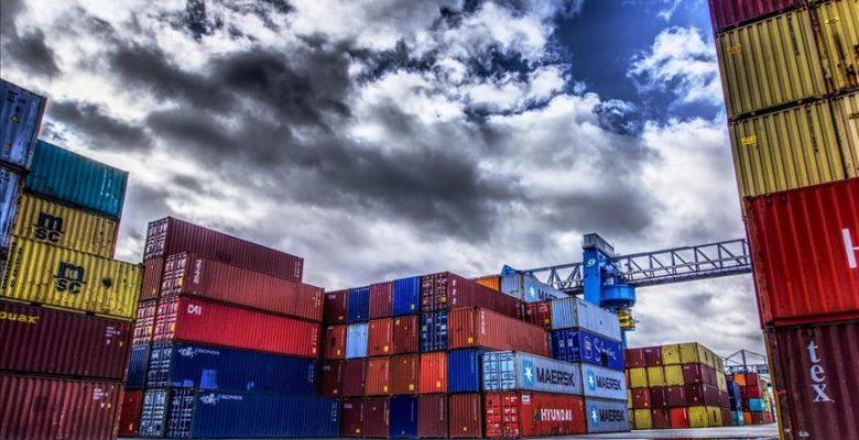 Makine ihracatı eylülde 12,4 milyar dolara ulaştı.