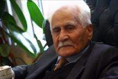 Türk edebiyatı 'Beyaz Kartal'ını yitirdi.