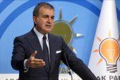 AK Parti Sözcüsü Çelik: Her iki parti de Cumhur ittifakı konusunda hassastır.