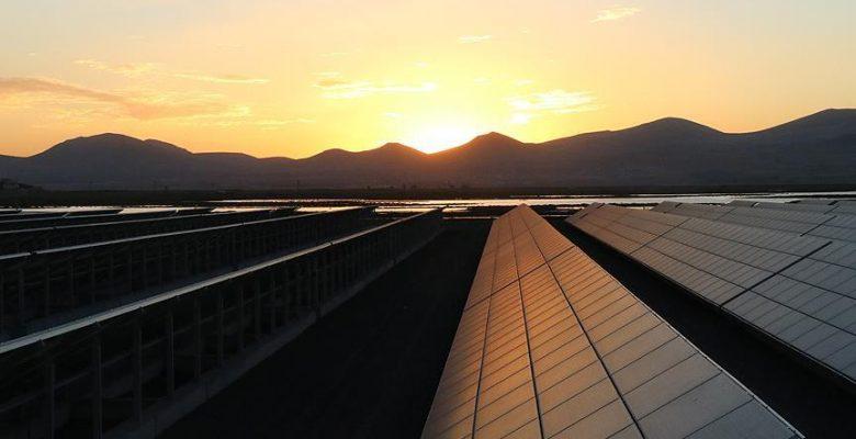 Güneş enerjisinde bin megavatlık yeni YEKA ihalesi.