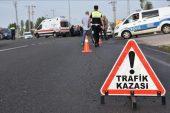 Kahramanmaraş'ta trafik kazası: 7 ölü, 23 yaralı.